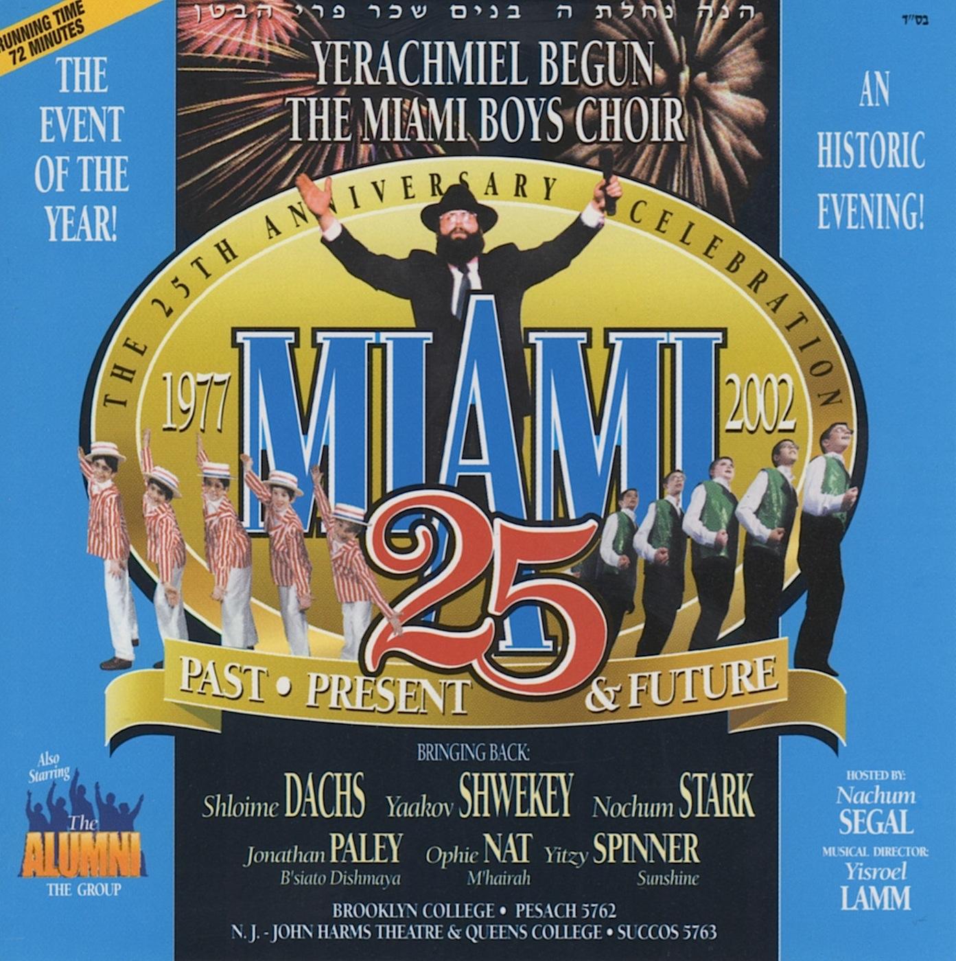 MIAMI 25 (2002)