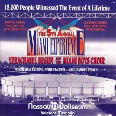 MIAMI EXPERIENCE 5 (1995)