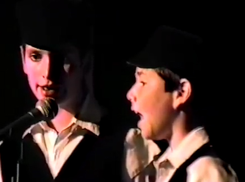 MIAMI IN CONCERT (1984)
