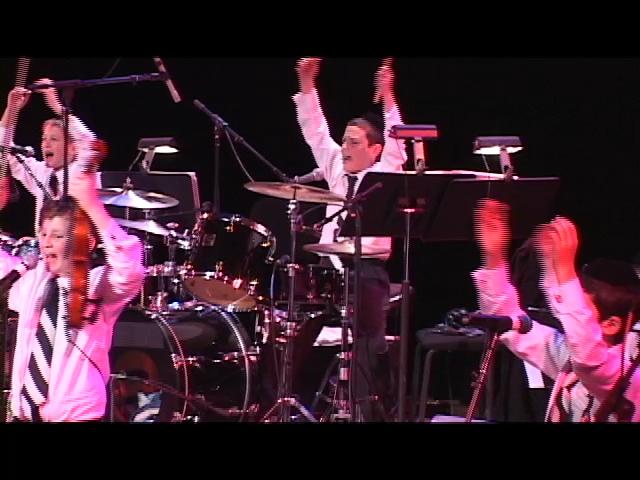 THE MIAMI BAND (2006)