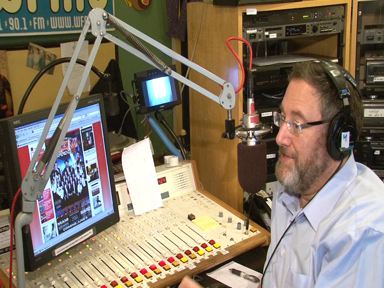 RADIO INTERVIEW WITH NACHUM SEGAL (2011)