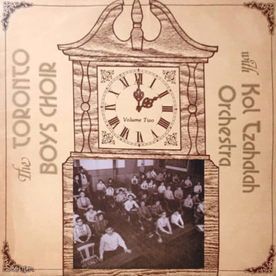 TORONTO BOYS 2 (1976)