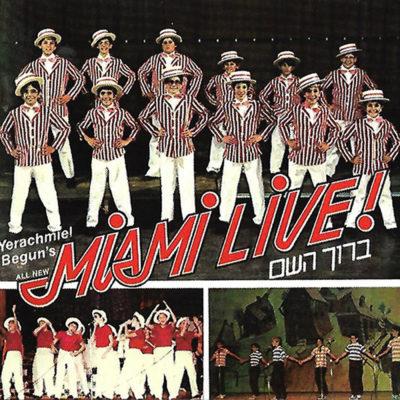 MIAMI LIVE (1979)