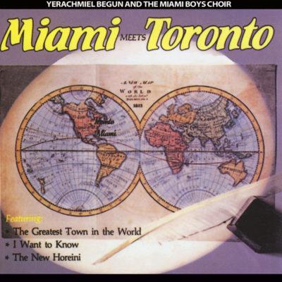 MIAMI MEETS TORONTO (1978)