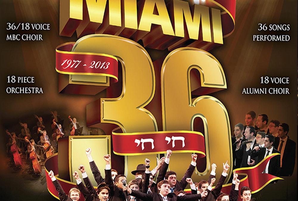 MIAMI 36  (2020)